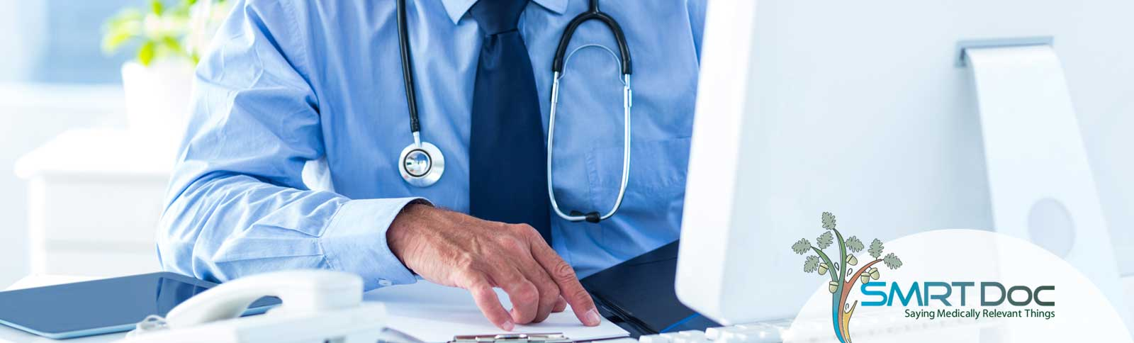 Smrt doc medical record chart review and roi